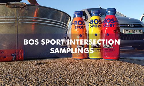 BOS SPORT INTERSECTION SAMPLINGS