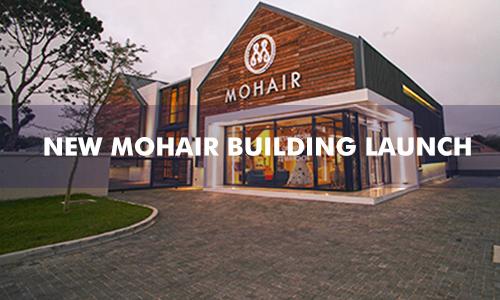 MOHAIR HEADQUARTERS BUILDING LAUNCH