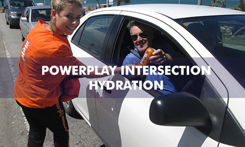 POWERPLAY INTERSECTION HYDRATION