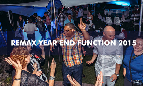 REMAX YEAR END FUNCTION