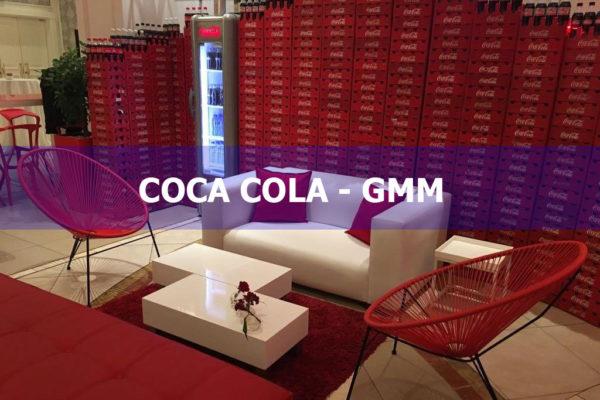 Coca Cola GMM