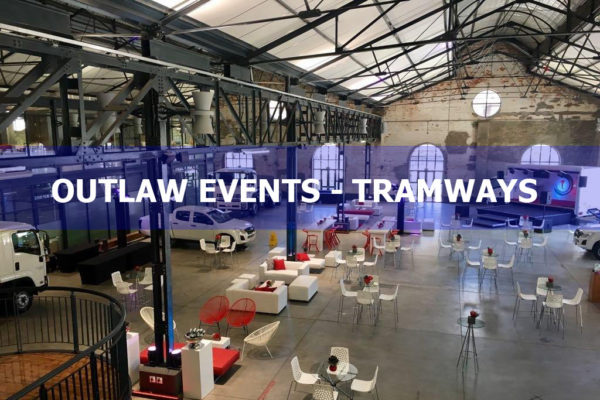 Outlaw Events – Tramways