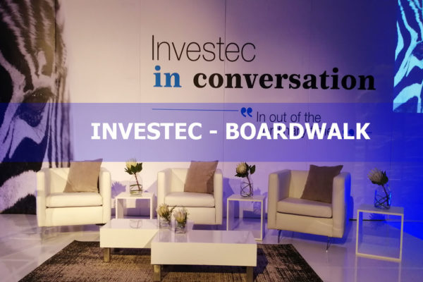 INVESTEC – BOARDWALK