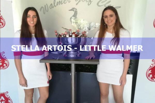 STELLA ARTOIS – LITTLE WALMER