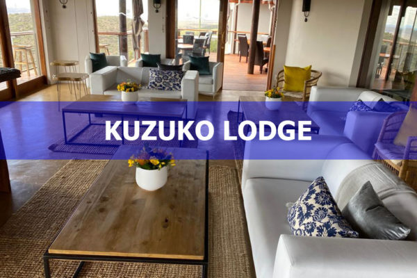 Magnetic Storm – Kuzuko Lodge
